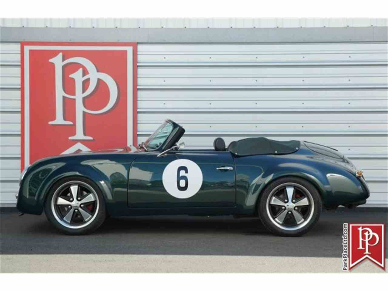 Large Picture of '06 1957 Speedster Cabriolet - L46S