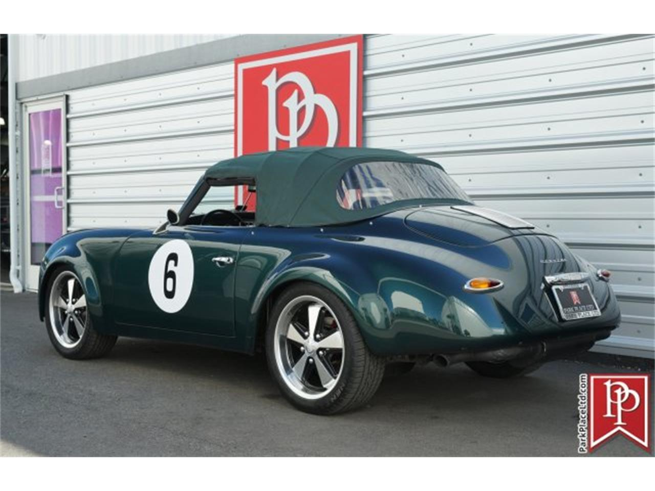 Large Picture of '06 SAS 1957 Speedster Cabriolet located in Washington - $39,950.00 - L46S