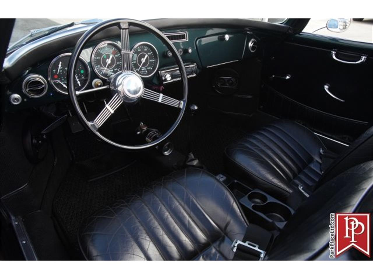Large Picture of '06 SAS 1957 Speedster Cabriolet located in Bellevue Washington - $39,950.00 Offered by Park Place Ltd - L46S