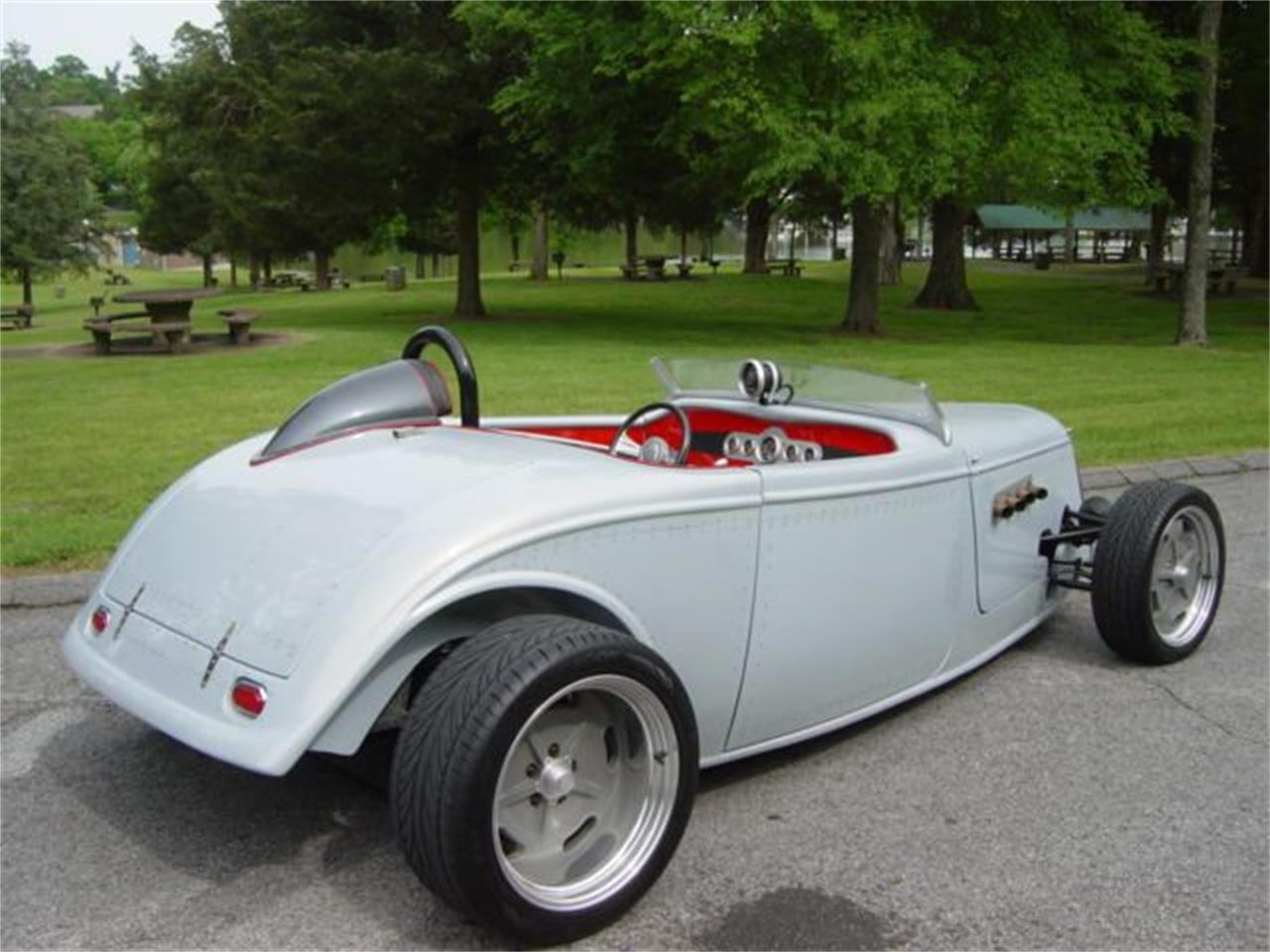 Large Picture of '33 Cobra - L471