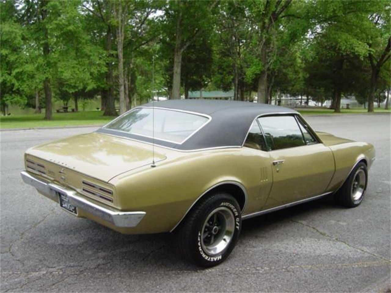 Large Picture of Classic '67 Firebird - $19,900.00 - L472
