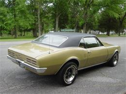 Picture of Classic '67 Pontiac Firebird located in Hendersonville Tennessee - $19,900.00 Offered by Maple Motors - L472