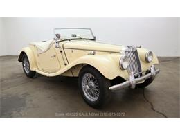 Picture of Classic '54 TF Offered by Beverly Hills Car Club - L47E