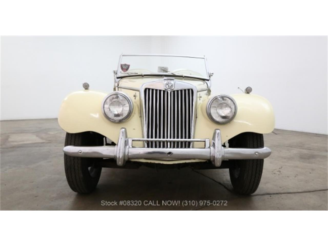 Large Picture of '54 TF located in Beverly Hills California - $17,500.00 - L47E