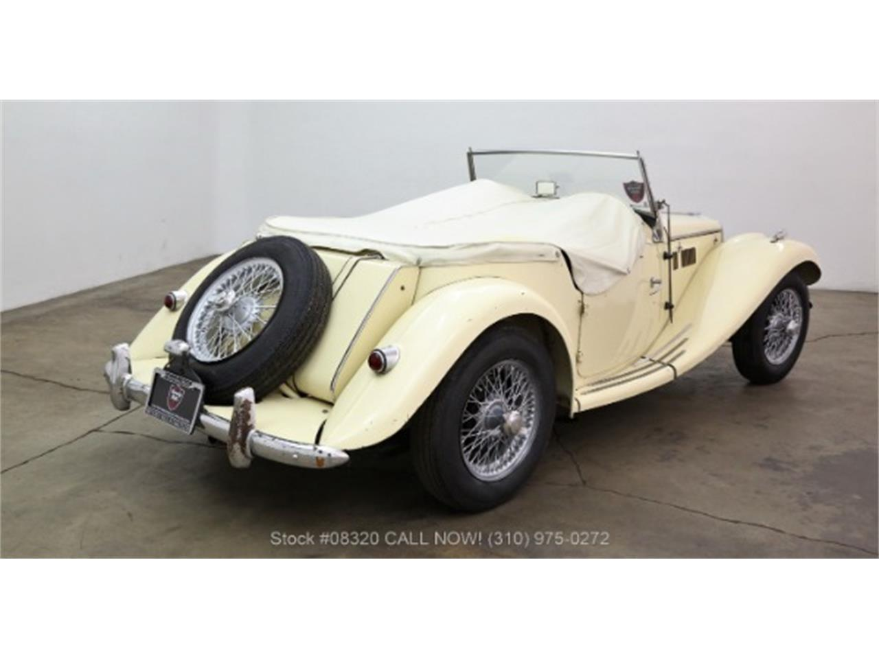 Large Picture of 1954 TF - $17,500.00 - L47E