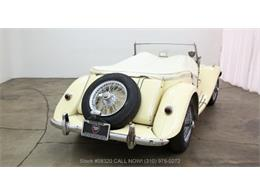 Picture of 1954 TF - $17,500.00 Offered by Beverly Hills Car Club - L47E