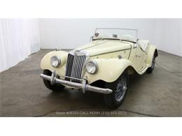 Picture of '54 MG TF Offered by Beverly Hills Car Club - L47E