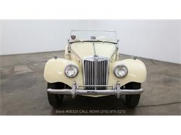Picture of Classic 1954 MG TF - $17,500.00 Offered by Beverly Hills Car Club - L47E