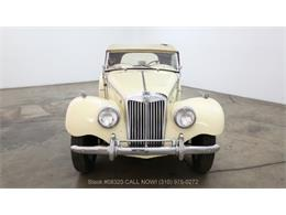 Picture of Classic '54 TF - $17,500.00 Offered by Beverly Hills Car Club - L47E
