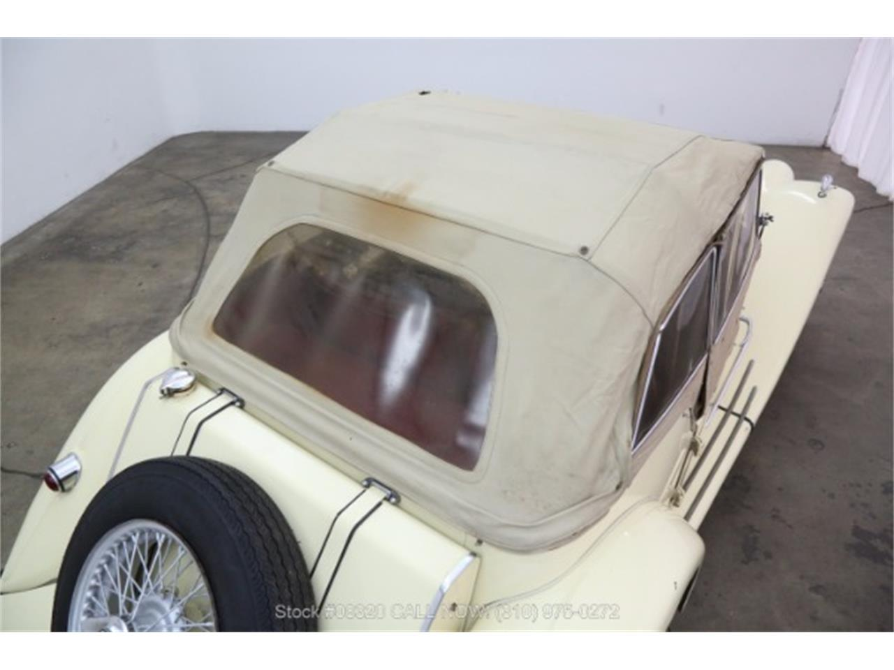Large Picture of Classic 1954 TF - $17,500.00 - L47E