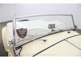 Picture of Classic 1954 MG TF Offered by Beverly Hills Car Club - L47E