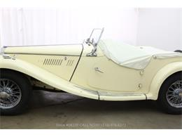 Picture of '54 MG TF located in Beverly Hills California - $17,500.00 Offered by Beverly Hills Car Club - L47E
