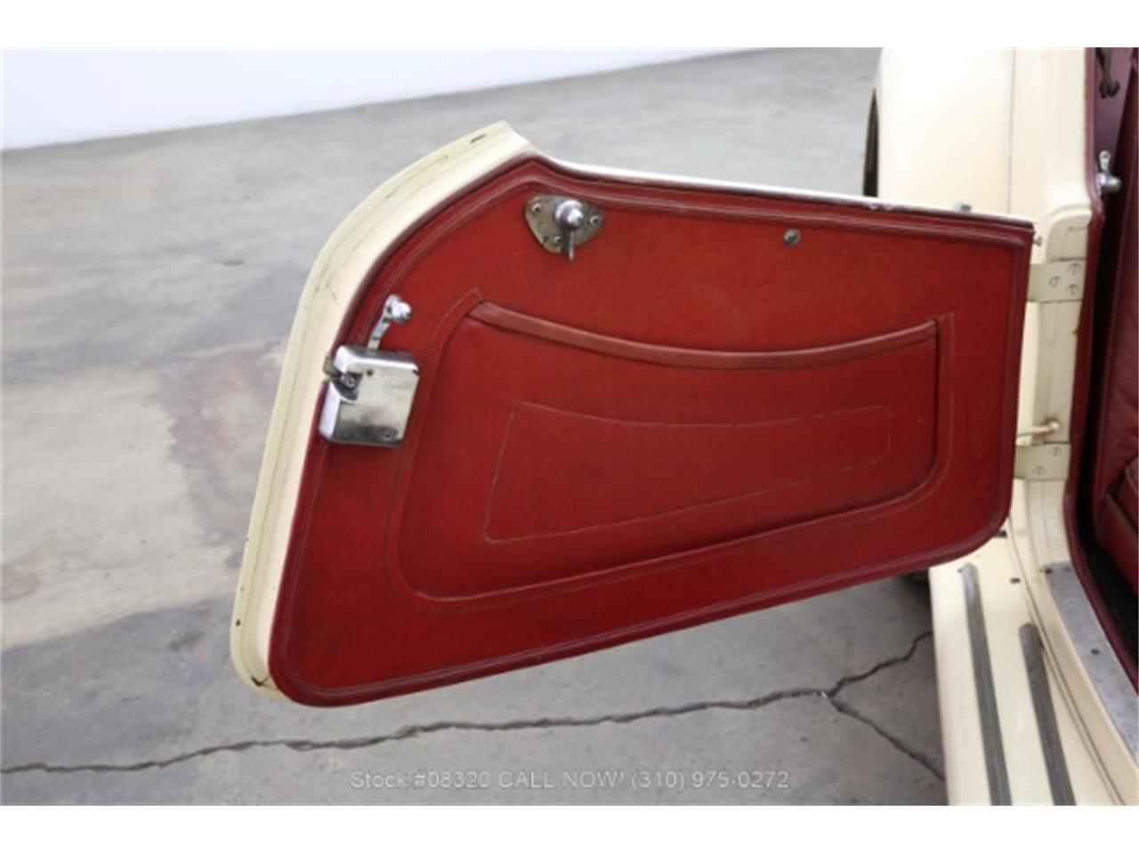 Large Picture of 1954 MG TF - $17,500.00 Offered by Beverly Hills Car Club - L47E