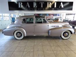 Picture of Classic 1939 Cadillac Sixty Special - L47X