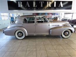 Picture of 1939 Sixty Special - $59,900.00 - L47X