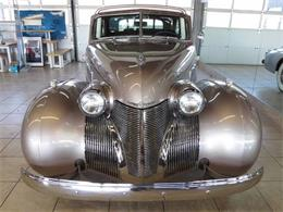 Picture of '39 Sixty Special - $59,900.00 Offered by Baltria Vintage Auto Gallery - L47X