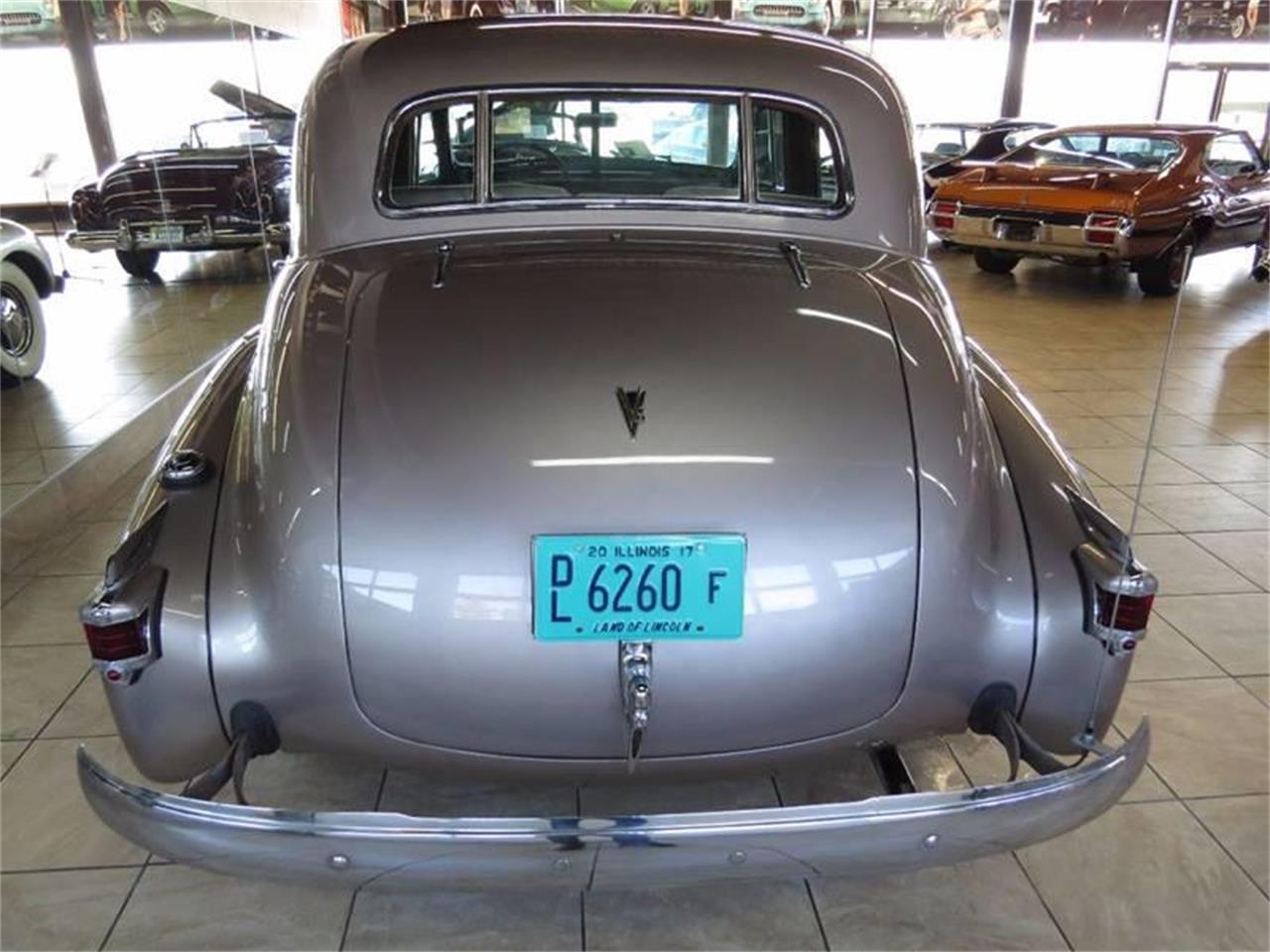 Large Picture of Classic '39 Sixty Special - $59,900.00 Offered by Baltria Vintage Auto Gallery - L47X
