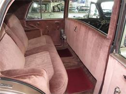 Picture of Classic '39 Cadillac Sixty Special located in Illinois Offered by Baltria Vintage Auto Gallery - L47X