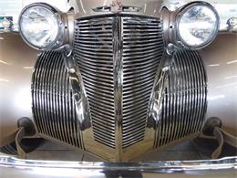 Picture of Classic 1939 Cadillac Sixty Special located in Illinois - $59,900.00 Offered by Baltria Vintage Auto Gallery - L47X