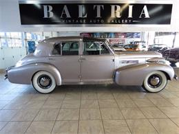 Picture of Classic '39 Sixty Special located in Illinois - $59,900.00 Offered by Baltria Vintage Auto Gallery - L47X