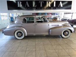 Picture of '39 Sixty Special Offered by Baltria Vintage Auto Gallery - L47X