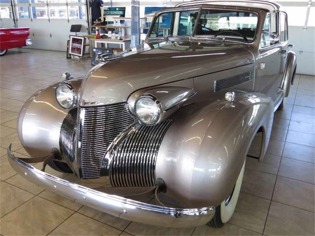 Large Picture of Classic 1939 Sixty Special Offered by Baltria Vintage Auto Gallery - L47X