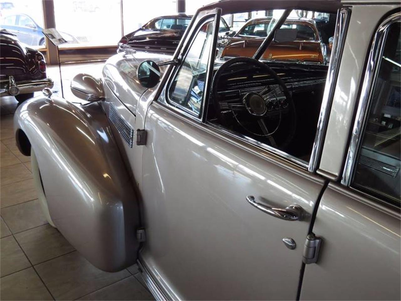 Large Picture of Classic 1939 Cadillac Sixty Special - $59,900.00 Offered by Baltria Vintage Auto Gallery - L47X