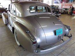 Picture of '39 Cadillac Sixty Special located in Illinois Offered by Baltria Vintage Auto Gallery - L47X