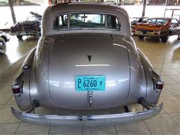 Picture of '39 Cadillac Sixty Special located in St. Charles Illinois - $59,900.00 Offered by Baltria Vintage Auto Gallery - L47X