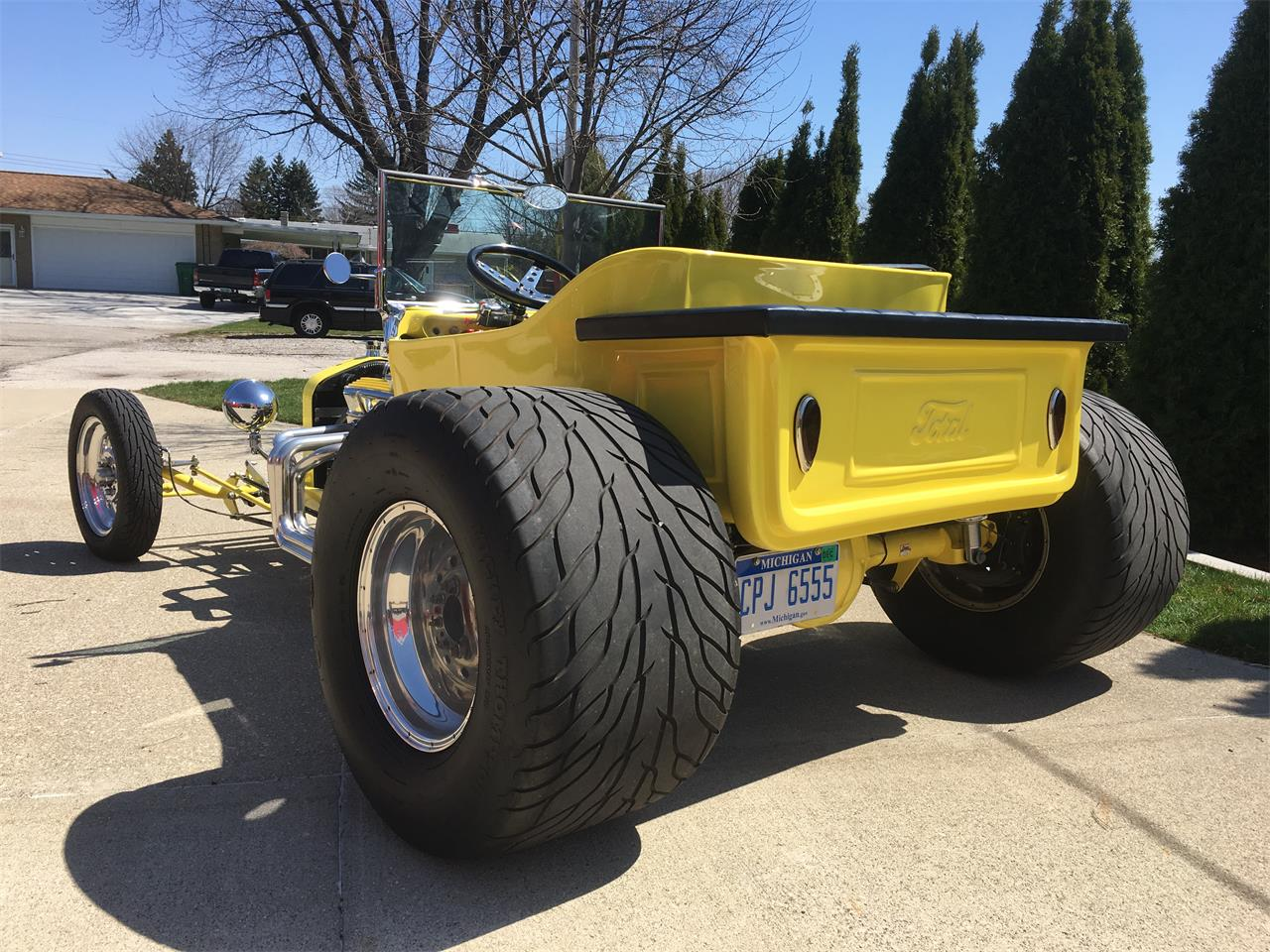 1923 Ford T Bucket For Sale Classiccars Com Cc 985260