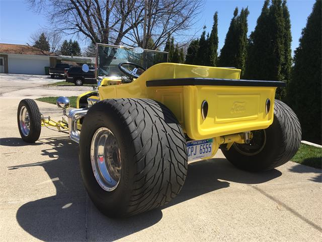 Picture of Classic 1923 T Bucket located in Lake Orion Michigan - L48C