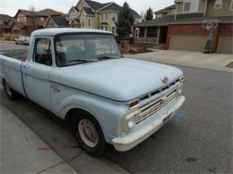 Picture of '66 Ford F100 - $7,500.00 Offered by a Private Seller - L48T