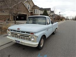 Picture of Classic '66 Ford F100 - $7,500.00 - L48T