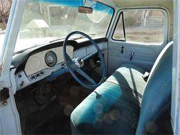 Picture of 1966 Ford F100 located in Longmont Colorado - $7,500.00 - L48T
