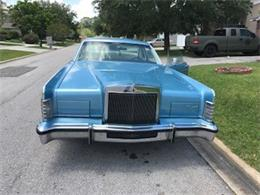 Picture of '77 Continental - L48Y