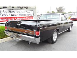Picture of '67 El Camino - L492