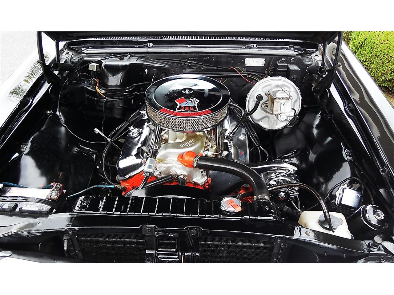 Large Picture of '67 El Camino - L492