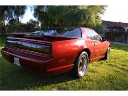Picture of '91 Pontiac Firebird Trans Am GTA - L497