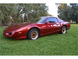 Picture of 1991 Pontiac Firebird Trans Am GTA - $10,000.00 - L497