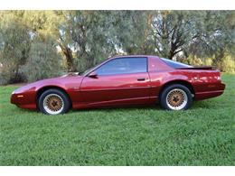 Picture of '91 Firebird Trans Am GTA - $10,000.00 - L497
