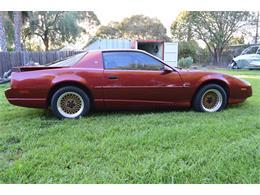 Picture of 1991 Firebird Trans Am GTA - $10,000.00 - L497