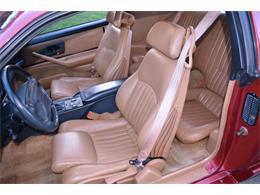 Picture of '91 Pontiac Firebird Trans Am GTA located in Idaho - L497