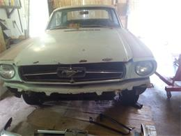 Picture of '65 Mustang - L4FJ