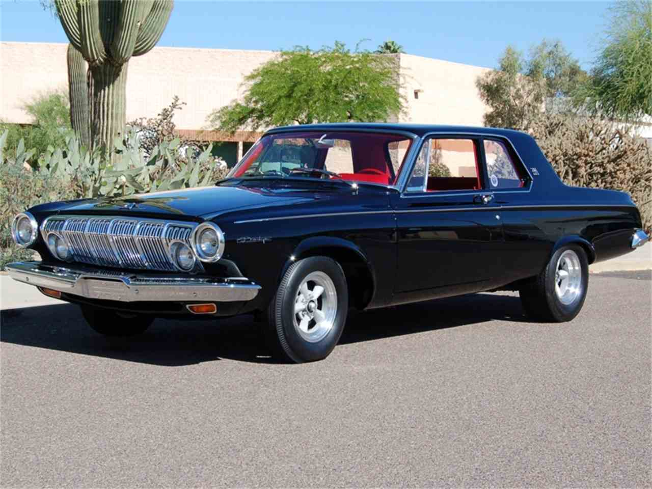 1963 Dodge 330 for Sale | ClicCars.com | CC-985521
