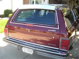 Picture of 1988 Pontiac Safari located in Fredericksburg Virginia - $6,400.00 Offered by a Private Seller - L4G0