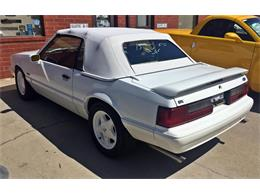 Picture of '93 Mustang - L4GK