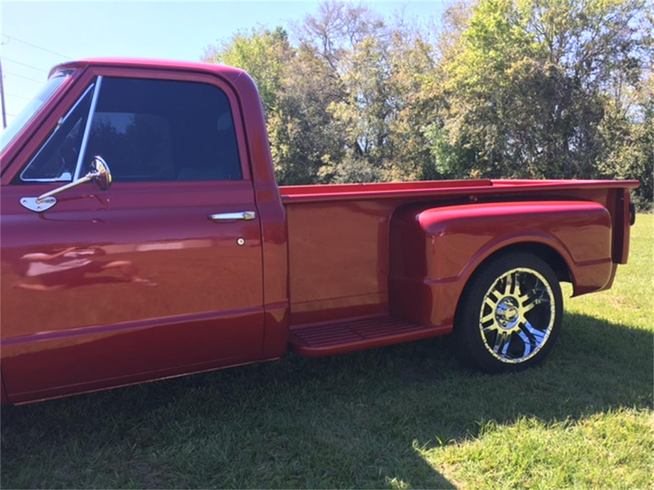 Large Picture of Classic 1967 Chevrolet C/K 10 located in FL  Offered by a Private Seller - L4GL