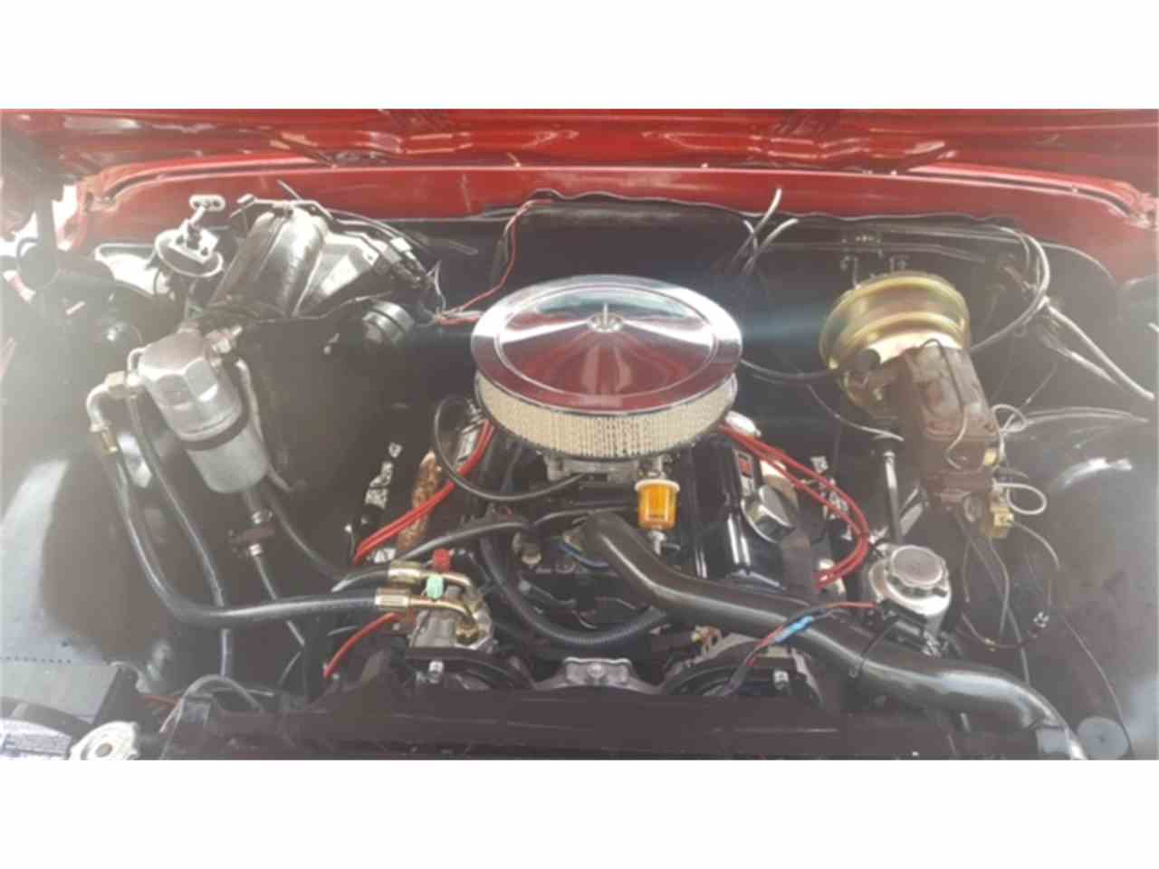 Large Picture of '67 C/K 10 - L4GL