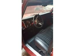 Picture of 1967 Chevrolet C/K 10 Offered by a Private Seller - L4GL