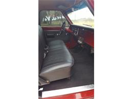 Picture of '67 Chevrolet C/K 10 - L4GL